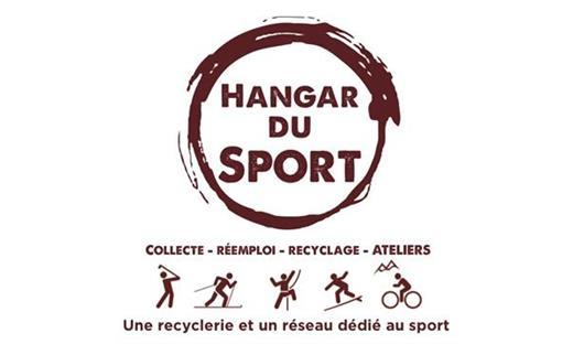 Le hangar du sport